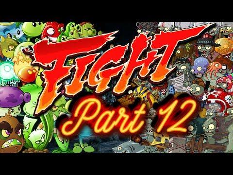 Plants Vs Zombies 2 Tournament Сhallenge Fight! Part 12 PvZ 2 Gameplay