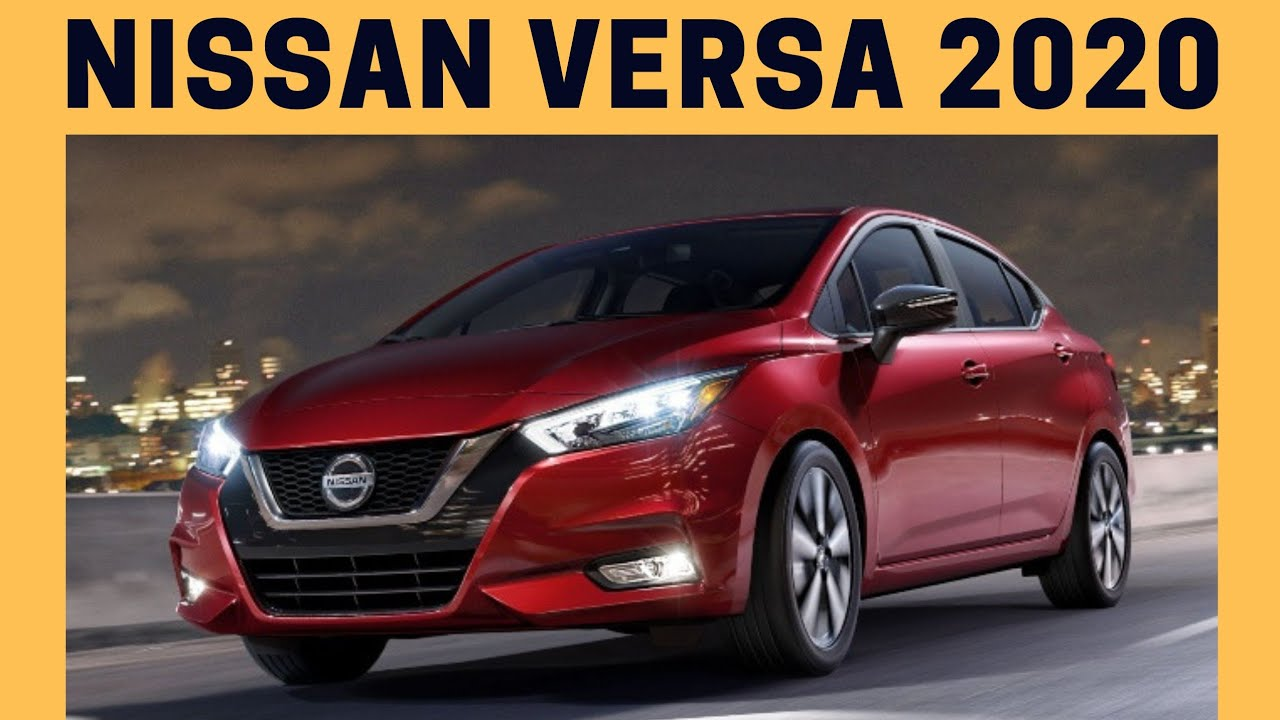 Nissan versa precio