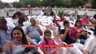festival de las mujeres en valledupar 2016