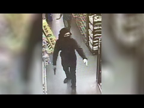 Authorities Investigating Dollar General Armed Robbery In Appomattox County