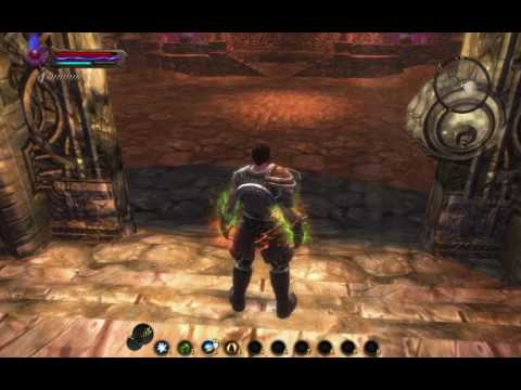 Kingdoms Of Amalur Reckoning part 35 - lady from the trial
