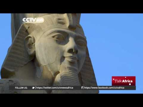 Talk Africa: President Xi in Egypt
