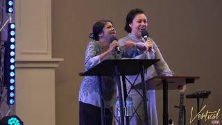 "Hermana Vani Marshall ""Vertical Conference 2018"""
