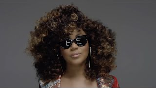 Erica Campbell - I Luh God (Music Video) YouTube Videos
