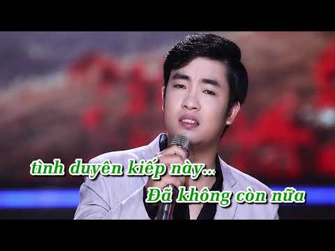 Hãy Quên Anh - Thiên Quang ( Tone nam)