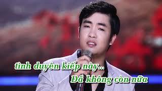 [Karaoke - Beat Gốc] Hãy Quên Anh - Thiên Quang