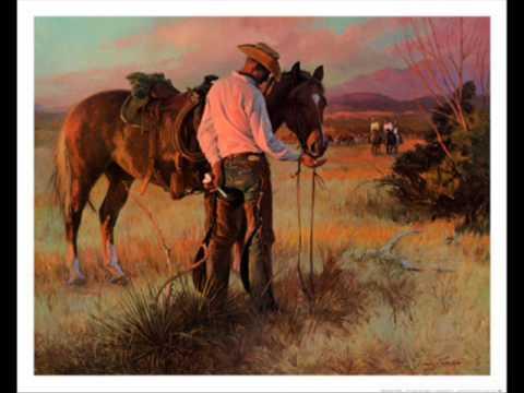 Marty Robbins Prairie Fire