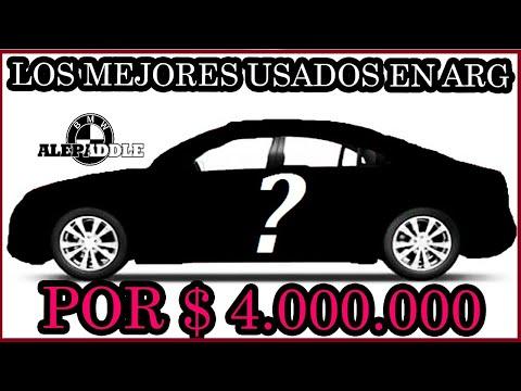 Download Autos Usados por $4.000.000 - MISILES y Dueños DELIRANTES #Alepaddle
