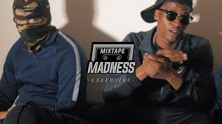 (Silwood Nation) T1 - Maximum Risk (Music Video) | @MixtapeMadness