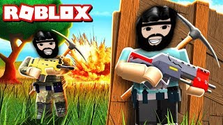 We're Making Our Own Battle Royale Game 🇹🇷 Battle Royale Tycoon 🇹🇷 Roblox English