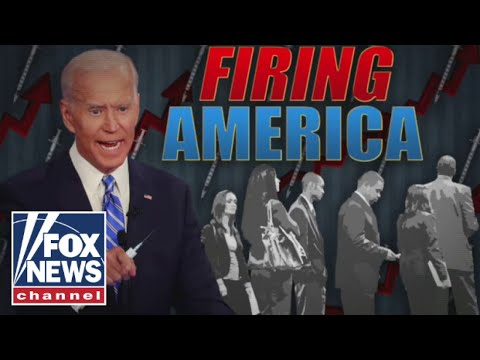 Ingraham: Biden's policies to fire America will haunt businesses for years