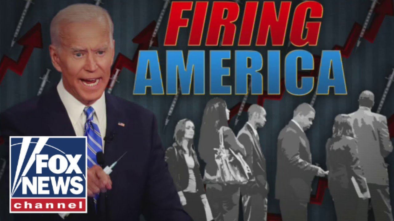 Download Ingraham: Biden's policies to fire America will haunt businesses for years