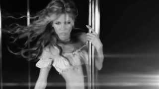 Black Velvet Alannah Myles Pole Dance Cover