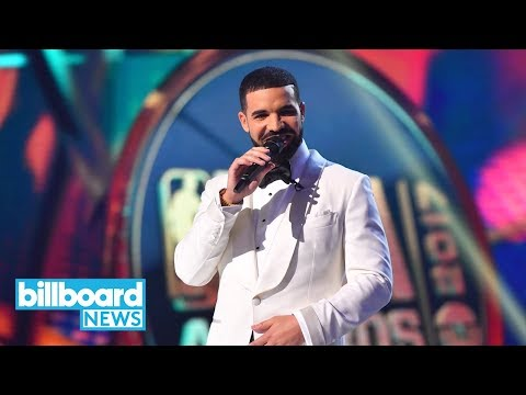 'In My Feelings' Reigns No. 1 For a Record Breaking 10th Week | Billboard News Mp3
