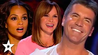 TOP SINGERS That Will BLOW Your MIND on Britain's Got Talent | Got Talent Global