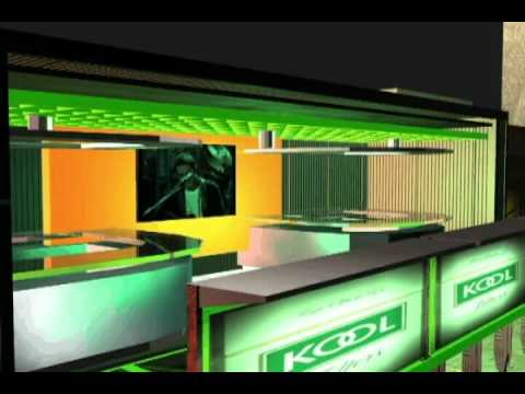 Proyecto Container Bar Youtube