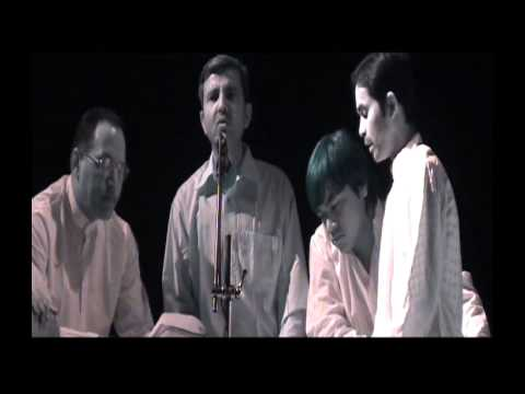 Choir-Nafas Nafas Kadam Kadam