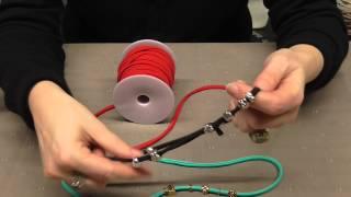 ZandstormTV: modieuze MODI armbanden