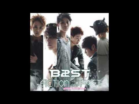 Full Audio 「 BEAST / B2ST - Freeze 」FICTION AND FACT ALBUM