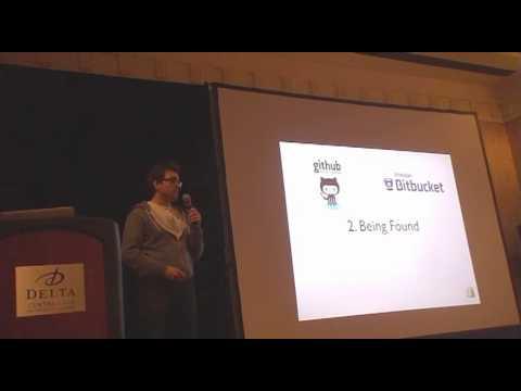CUSEC2013 - Doug Tetzner - Getting a Job