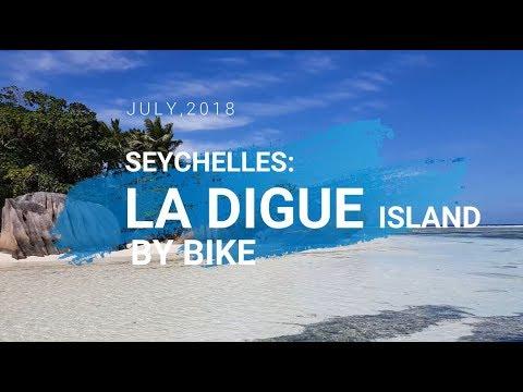 Seychelles: LA DIGUE ISLAND BY BIKE (day Trip)