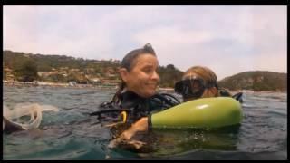 Pedido de Casamento SUB, Parque dos Corais - Praia de João Fernandes - Búzios - RJ