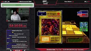 Yu-Gi-Oh! Forbidden Memories 100% VANILLA Speedrun! [Part 18]