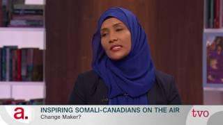 Telling Somali Stories