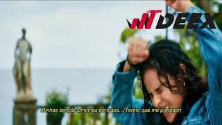 DJ Khaled - Holy Mountain ft. Buju Banton, Sizzla, Mavado, 070 Shake [LEGENDA\TRADUÇÃO] (PT-BR)
