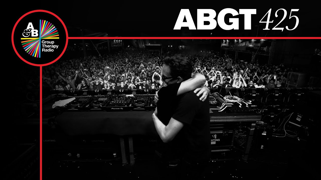 Download Group Therapy 425 with Above & Beyond and Sultan + Shepard