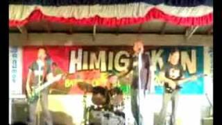 Angkan Himigsikan 2008 Bañamos Festival