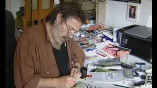 Manfred Deix – Zeichner und künstlerischer Humorist [5/5]