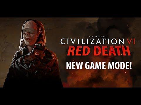Civilization 6 получила пост апокалиптическую королевскую битву