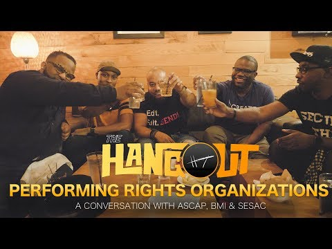 PERFORMING RIGHTS ORGANIZATIONS : A CONVERSATION WITH ASCAP,