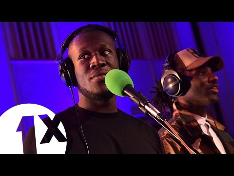 Stormzy Live Lounge Special with Ghetts, JHus, MNEK and Wretch 32