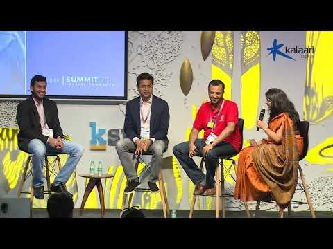 Scaling Up: Getting it Right!   Harsh Jain, Mukesh Bansal & Ritesh Agarwal