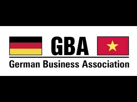 GBA - 20 Years Anniversary of the German Business Association Vietnam