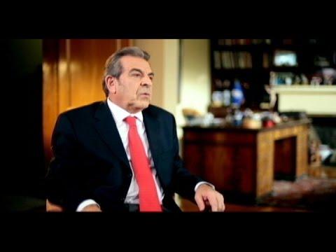Eduardo Frei Ruiz-Tagle, la vida y carrera política del ex Presidente de la República