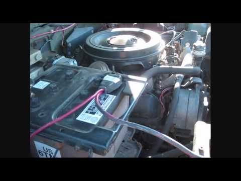 hqdefault 1985 m1009 blazer cucv 6 2 diesel v8 at idle youtube  at aneh.co