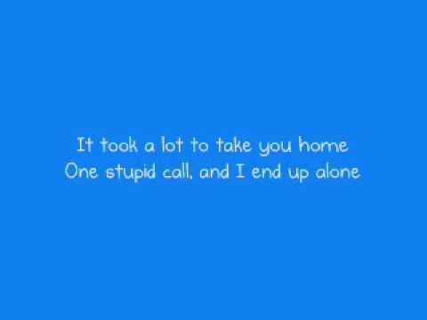 Damned If I Do Ya (Damned If I Don't) - All Time Low Lyrics