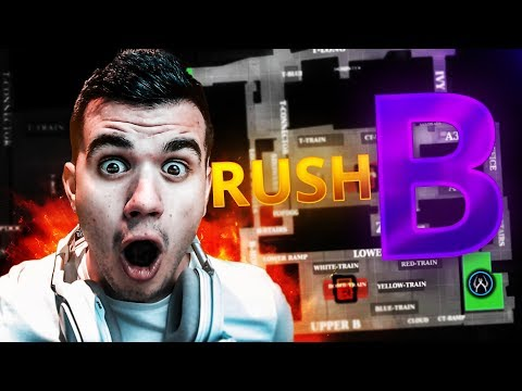 """""""RUSH BE A SACOOO!""""Counter-Strike: Global Offensive #205 -sTaXx"""