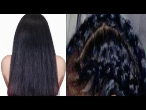 Home remedy for hair growth and smooth hair