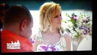 Le mariage d'Adixia et Paga : version thaïlandaise