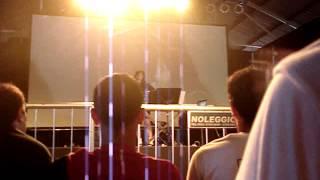 Mari Iijima en Argentina - Zero G-Love
