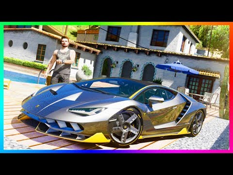 GTA Online Nightclub DLC NEW Information - Buying Properties, Quality Of Life Update & MORE! (GTA 5)