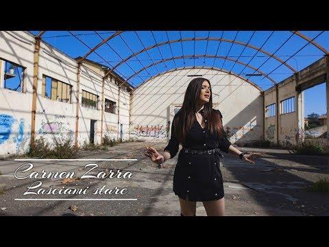 Carmen Zarra -