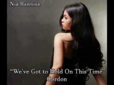 We've Got to Hold On This Time - Gordon