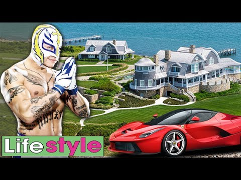Ray Mysterio Net worth, Wife, Daughter, Cars, House - WWE ...