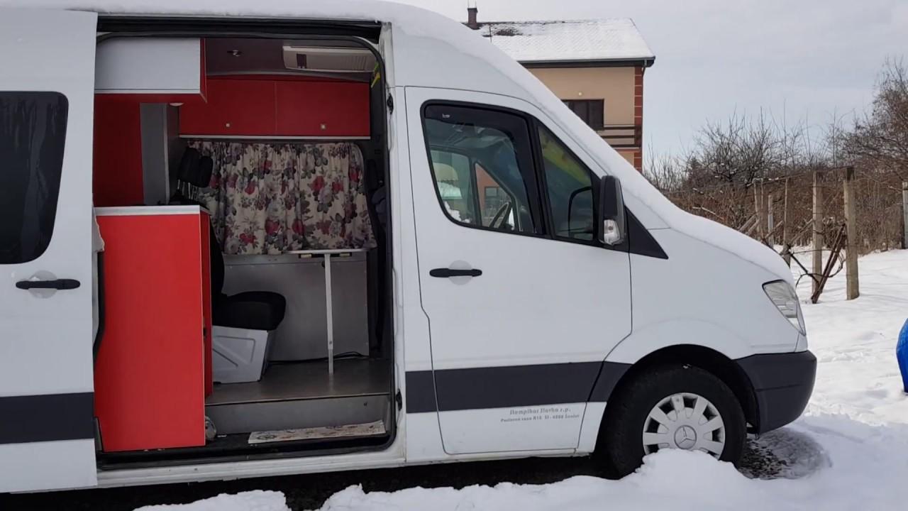 81eb5300b8 Sprinter diy conversation Van camping