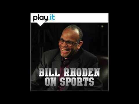 BROSpod (Bill Rhoden On Sports) Episode 87 - Mimi Valdes